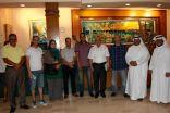 العربي للإعلام السياحي يزور تونس