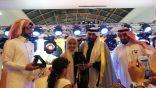 """مهرجان """" الذهب ذهب بكل اللغات """" في قلب الطائف يبهر الزوار والمصطافين في عاصمة المصايف"""