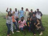 الإعلاميون العرب في قافة الإعلام السياحي تزامنأ مع مع مهرجان خريف صلاله ٢٠١٧م