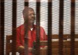تأييد حكم المؤبد ضد المعزول و6 آخرين في قضية التخابر مع قطر