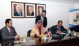 برنامج للتعاون المشترك بين وكالة الانباء الاردنية ونظيرتها الكويتية