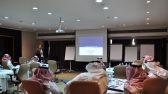 """الهيئة العامة للمنافسة تقدم دورة تدريبية بعنوان """" التطبيقات النظرية والعملية في نظام المنافسة """""""