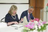 اتفاقيتان لإنشاء مطار ومركز لوجستي في المفرق