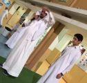 لعبة تقود الطالب تركي السلمي للمركز الأول على مستوى تعليم جدة