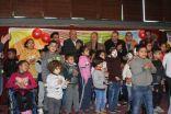 مهرجان لأطفال مرضى السرطان في الاشرفية الثقافي