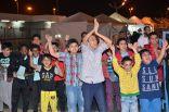 الأجواء المميزة والفعاليات الشيقة تجذب الآف الزوار يومياً لمهرجان ليالي الحجاز بمكة