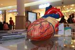 """جمعية عناية تنظم فعالية """"قلبي أمانة"""" بحياة مول"""