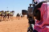 مهرجان الملك عبد العزيز للإبل يَجذب عُشّاق التصوير الفوتوغرافي
