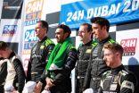 الأمير عبد العزيز بن تركي الفيصل يفوز بسباق دبي 24 ساعة للتحمل