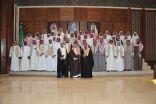 الأمير سعود بن نايف ….مهرجان سفاري بقيق جسًد الموروث التاريخي لهذه البلاد