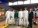 يبدأ اليوم في إيطاليا مرحلة الاعداد الأخيرة للآسيوية مبارزة الأخضر في المركز 12 عالميا