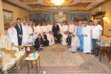 قنصلية دولة اوزبكستان تعقد اجتماعا تعريفيا بالسياحة في بلدهم
