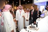 انطلاق فعاليات مؤتمر عن طب نقل الدم بمشاركة عالمية في الخبر