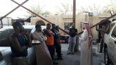 القبض على عمالة من الجنسية الافريقية مخالفة للمواد 39/ 33 في القطيف