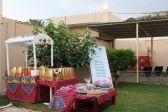 فريق إحسان الطائف التطوعي النسائي يزُرن دار الرعاية بالطائف لتقديم وجبات إفطار صائم