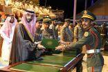 الجفالي للمركبات التجارية ترعى حفل تخرج الدفعة 15 من كلية الملك عبدالله للدفاع الجوي