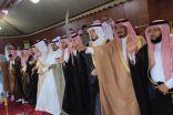 """البناوي"""" يرعى احتفال اهالي محافظة بارق """"باليوم الوطني 88"""