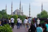 المنيو التركي نموذج لإستغلال جيوب الخليجيين