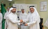 معهد الأبحاث والاستشارات الطبية يوقع اتفاقية تعاون مشترك مع مستشفى الملك فهد التخصصي