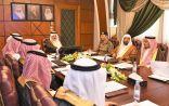 الأمير سعود بن نايف يرأس الاجتماع الأول للجنة الإسكان التنموي بالمنطقة الشرقية