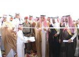 أمير منطقة جازان يدشن فعاليات مهرجان البن السادس بمحافظة الداير
