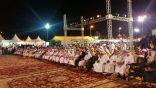 أكثر من 25 ألف حضور جماهيري لفعاليات مهرجان البن السادس