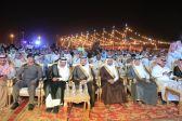 البناوي:  يفتتح المهرجان الشتوي بالقرية التراثية ببارق