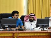 محافظ العارضة يترأس الجلسة الأولى للمجلس المحلي للعام 1440هـ