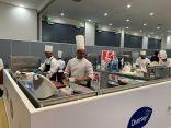 """""""ڤوكو دبي ريزيدنس"""" يحصد عدة جوائز بمسابقة """" Chefs Table """""""