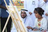 باكثر من ٧٥٠٠ زائر اختتام مهرجان اندية الحي للرياضة والمرح بتعليم شرورة