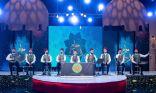 الليلة على قناة اقرأ الحلقة النهائية من برنامج مداح الرسول ﷺ من سيفوز باللقب ؟