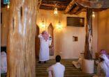مسجد جرير البجلي التاريخي جنوب الطائف .. أُسّس قبل 1400