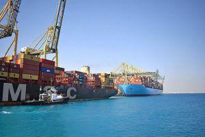 المملكة تبرز مكانتها الرائدة في صناعة النقل البحري عبر اليوم البحري العالمي