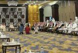 مبادرة تراثنا 2030 تزور مهرجان سوق عكاظ