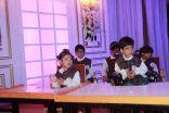 جمعية الأطفال المعوقين بمكة .. تقيم مهرجانها السنوي .. (  سعودية 8 ) الإثنين القادم