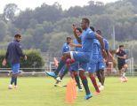 الإتفاق يواجه قيصري سبور التركي ويبدأ في تسويق تذاكر مباريات الموسم