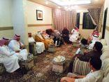 زيارات وتواصل ومودة لبعض الأعيان والمشايخ تقوم بها لجنة التنمية الإجتماعية ببلدة الظفير