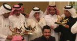 المسرح السعودي يحصد جائزة الشارقة
