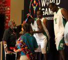 نجوم الأولمبياد الخاص يختتمون مشاركتهم العالمية بـ 23 ميدالية