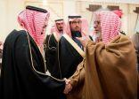 أمير منطقة القصيم يؤكد أهمية دور الأئمة والخطباء والدعاة في تعزيز القيم الإسلامية، وتعميق منهج الوسطية والاعتدال