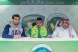 الخليج يدعم خط الوسط بحامضي الاتفاق ويكسب مناورة الاولمبي