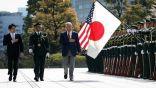 اليابان تتوعد روسيا باتخاذ إجراءات مناسبة