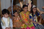 أكثر من 1000 زائرة وطفل حضروا واستمتعوا في ليلة جود الرمضانية