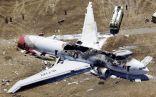 تحطم طائرة كولومبية تحمل فريق تشابيكوينسي البرازيلي