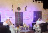 الباحث غسان نويلاتي في ندوة الحارة المكاوية النمو العمراني بمكة المكرمة في العهد السعودي يبرز الحاجة إلى تأريخه وتوثيقه