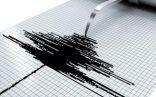 زلزال يضرب ( دهب ) المصرية