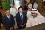 السفير الصيني … هنيئاً للسعودية بالجبيل الصناعية