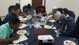 تعاوني شمال الطائف (مسرة) يستأنف دوراته التأصلية للمسلمين الجدد