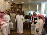 غرفة الطائف تدعم شركات كويتية لبناء 170 وحدة سكنية بالمحافظة