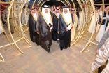 سلطان بن سلمان: سيعلن صيف هذا العام عن مشاريع سياحية جديدة في عدد من المناطق بالمملكة
